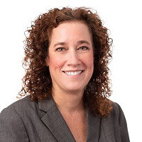 Photo of Louise Sorg, Mortgage Representative