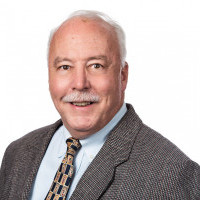 Photo of Frank Foss, Mortgage Representative