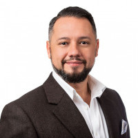 Photo of Manny (Lawerence) Nino, Mortgage Representative
