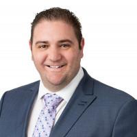 Photo of Matthew Burke, Mortgage Representative